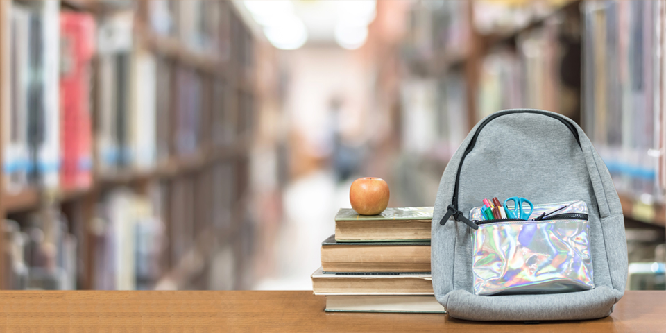 Tips for the New School Year
