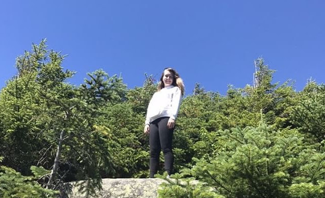 Alumni Spotlight: Alexa Epstein