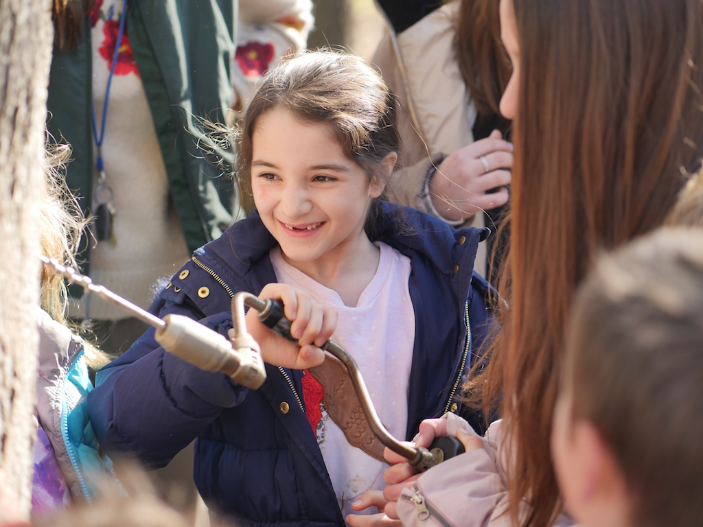 Willow Hosts Maple Festival on March 5
