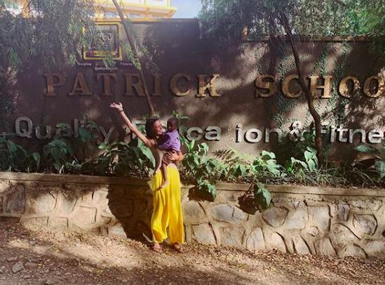 Alumni Spotlight: Greta Schacht