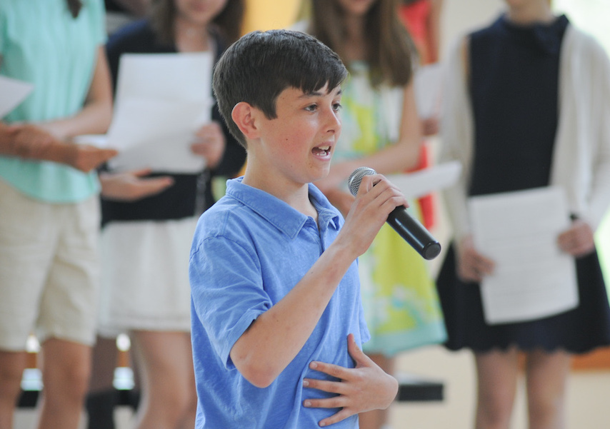 Speaking Up: How to Teach Advocacy to Middle Schoolers