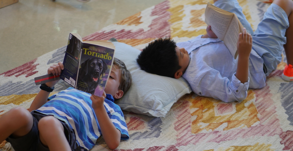 Tips for Summer Reading Success