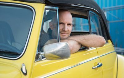 Come to Leon Logothetis's Talk on Kindness on Oct. 24