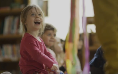 Joy, Wonder & Meaningful Learning: New Video!