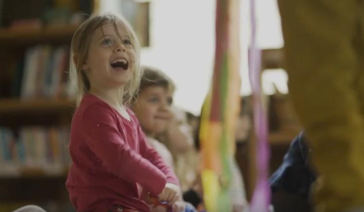 Joy, Wonder & Meaningful Learning: New Video!