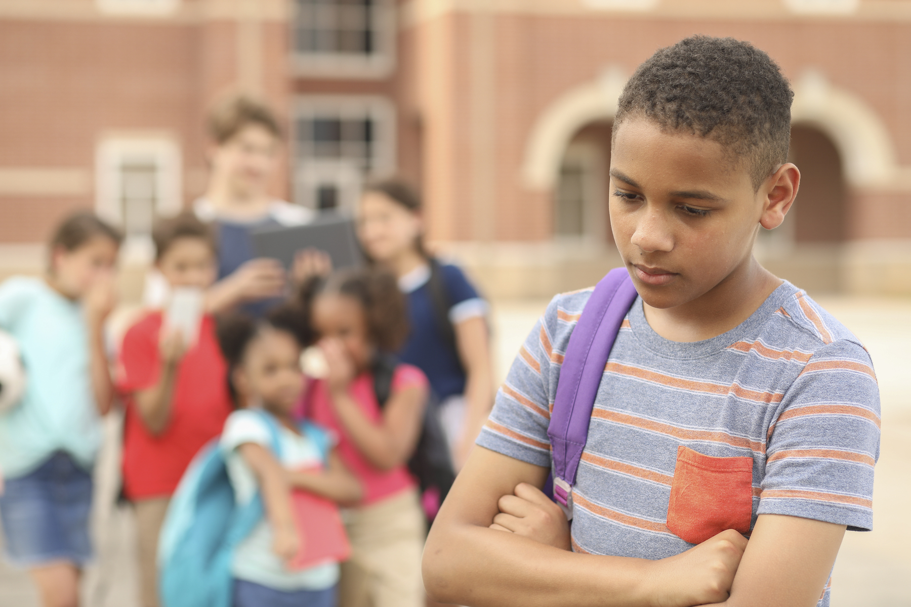 5 signs it's time to change schools