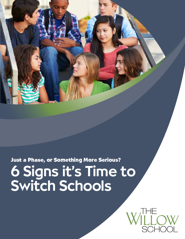 6 signs its time to switch schools