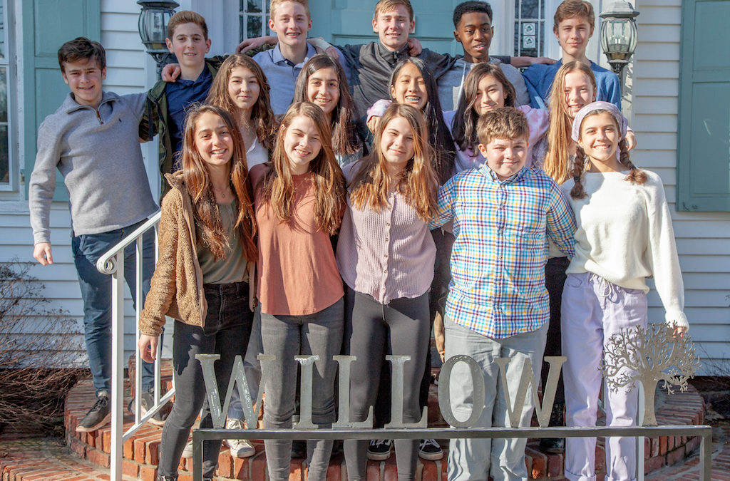 Alumni Spotlight: Class of 2020