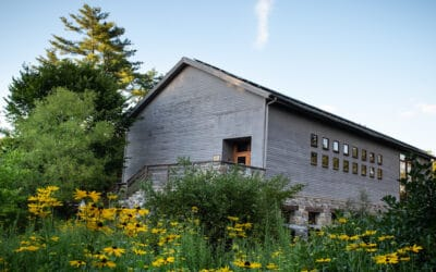 USGBC: The Legacy of Mark Biedron & The Willow School